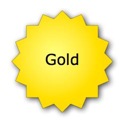 Gold Hosting Plan